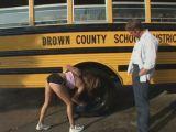 Na tyle autobusu
