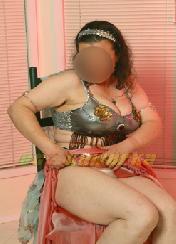 Szukasz apetycznej sexoholiczki? Bardzo dobrze trafiłeś. Alida czeka, aby pogrzeszyć.